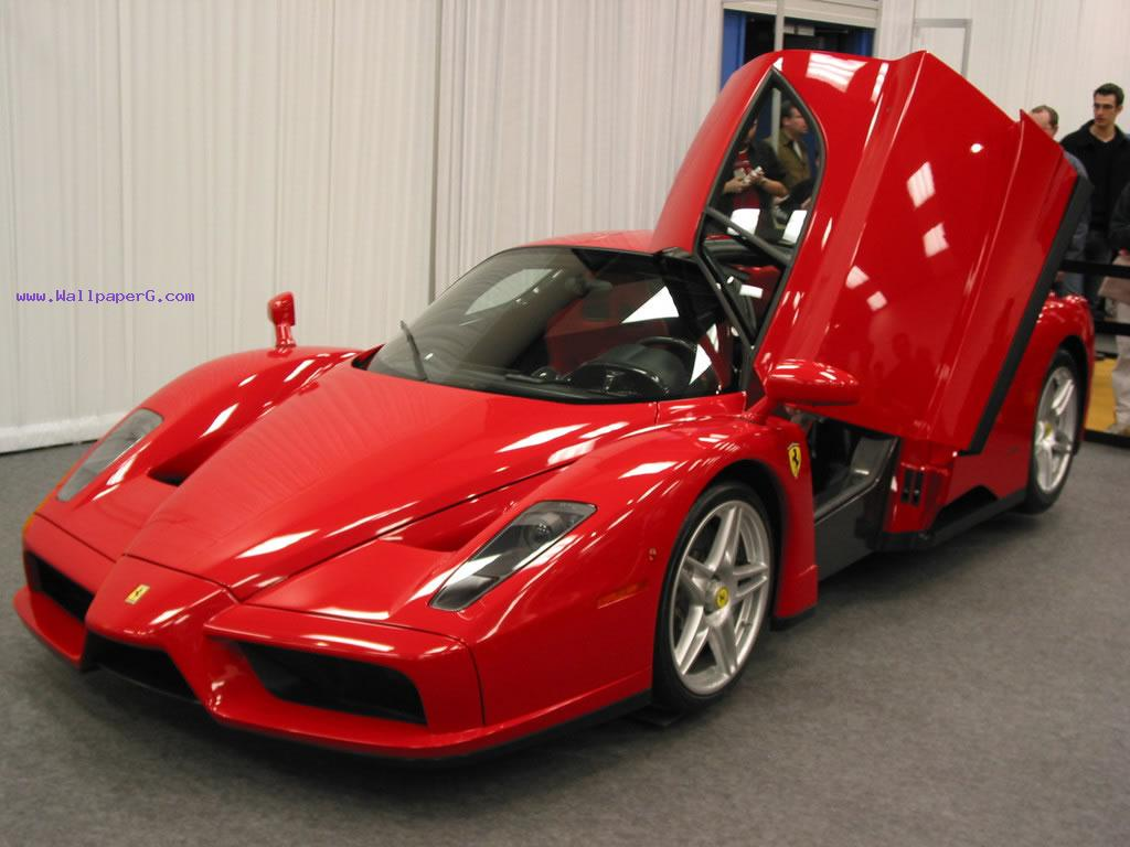 Ferrari enzo 3 ,wide,wallpapers,images,pictute,photos