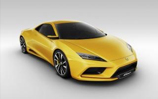 2010 lotus elan concept c