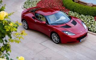 2010 lotus evora 2
