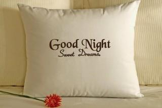 Good night love wishs quo
