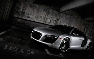 Download Audi R8 Hd Widescreen Cars Wallpapers Mobile Version