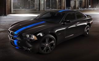 Dodge charger mopar 2011