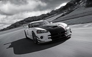 Dodge viper srt10 acr x 2010 3