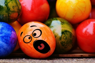 Happy easter cool wallpaper