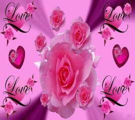 Love hd wallpaper as screensaver