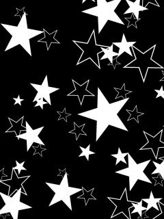 Black star ,wide,wallpapers,images,pictute,photos