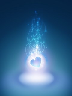 Shining heart ,wide,wallpapers,images,pictute,photos