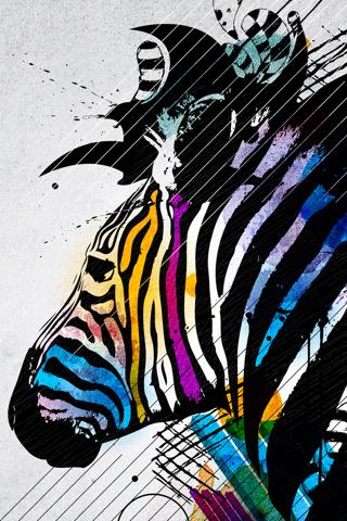 Stripes ( 320x480)