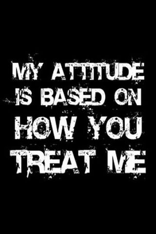 My attitude will kill you ,wide,wallpapers,images,pictute,photos