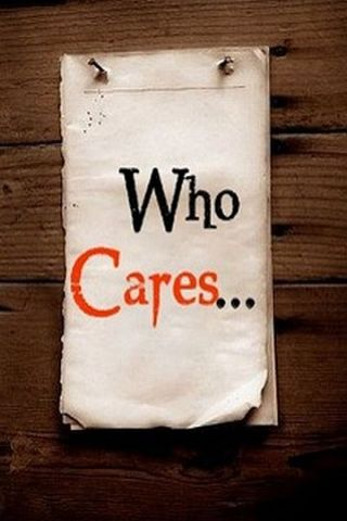 Who cares for me