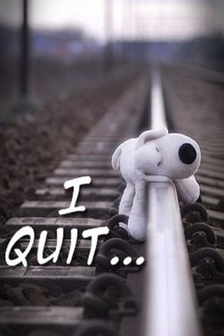 I quit ,wide,wallpapers,images,pictute,photos