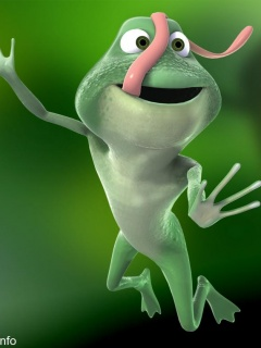 Funny frog ,wide,wallpapers,images,pictute,photos