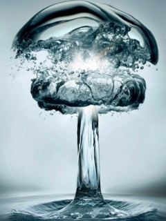 Water explosion ,wide,wallpapers,images,pictute,photos