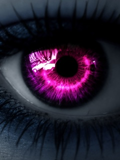 Pink eye ,wide,wallpapers,images,pictute,photos