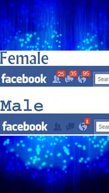 Facebook boys and girls