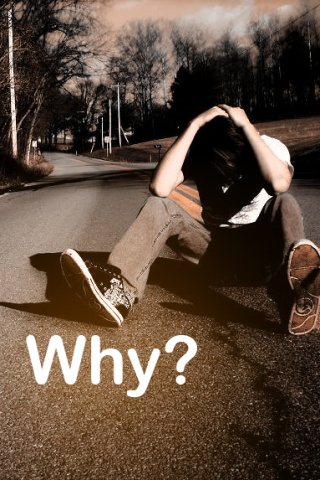 Download Sad Boy Wallpaper For Mobile Cell Phone