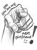 Next girlfriend