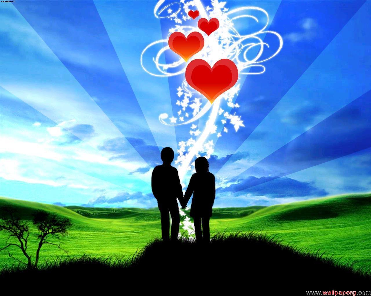 Unknown love couple ,wide,wallpapers,images,pictute,photos