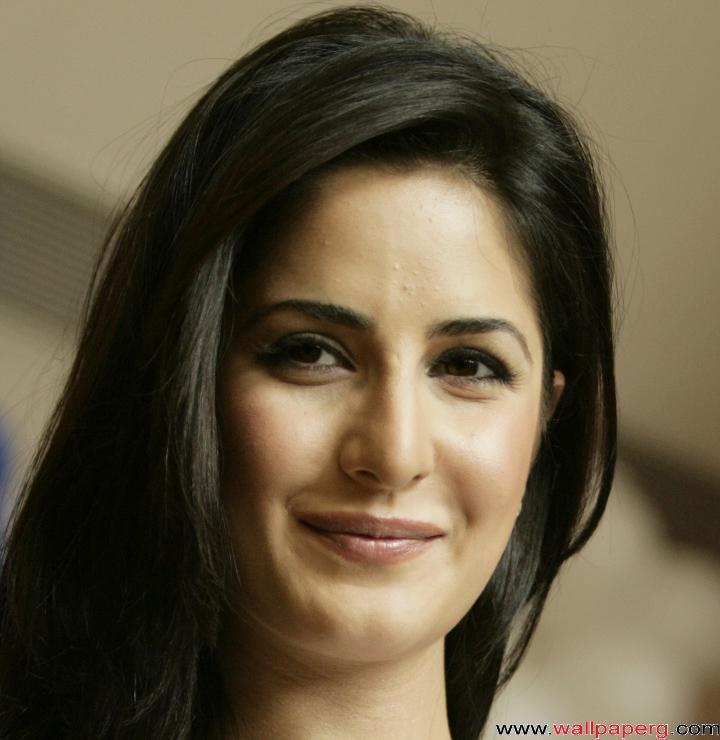 Katrina hot smile