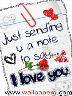 Love note ,wide,wallpapers,images,pictute,photos