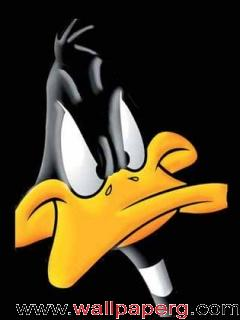 Anime duck