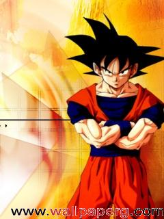 Goku angry ,wide,wallpapers,images,pictute,photos