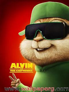 Alvin hero