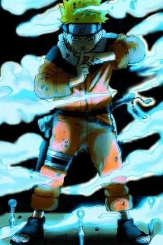 Shadow jutsu of naruto ,wide,wallpapers,images,pictute,photos