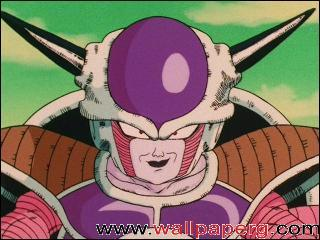 Dragon ball z freeza