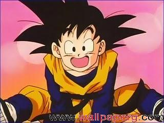 Dragon ballz goten