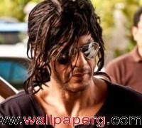 Shahrukh in don2