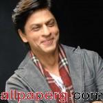 Shahrukh khan smile
