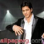 Shahrukh in kbc ,wide,wallpapers,images,pictute,photos