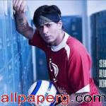 Shahrukh n football