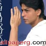 Shahrukh long hair