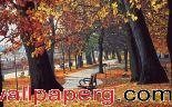 Autumn retreat ,wide,wallpapers,images,pictute,photos
