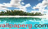 Tropical island ,wide,wallpapers,images,pictute,photos