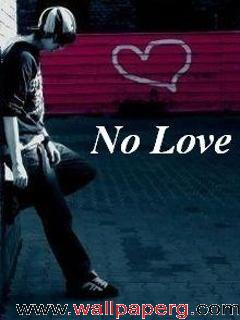 Download No More Love Please Hurt Wallpapers Mobile Version