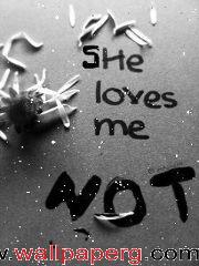 She loves me ,wide,wallpapers,images,pictute,photos