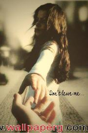 Dont leave me 1