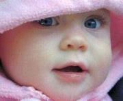 Sweet baby girl 1