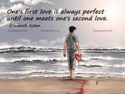 Love is always perfect
