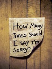 I say sorry ,wide,wallpapers,images,pictute,photos