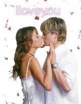 Kiss me dear