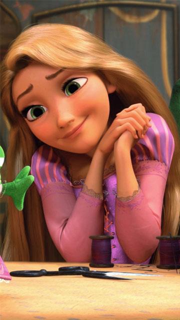 Rapunzel ,wide,wallpapers,images,pictute,photos