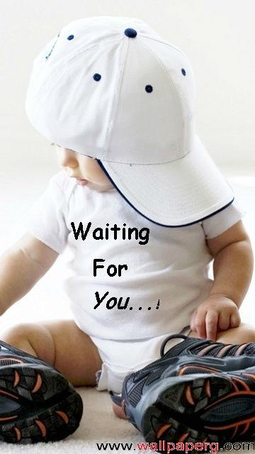 Waiting for 4u