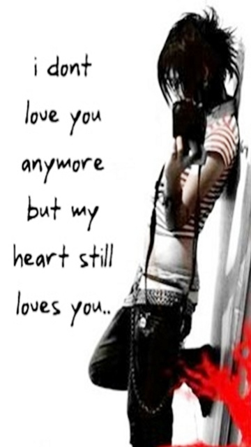I dont love you ,wide,wallpapers,images,pictute,photos
