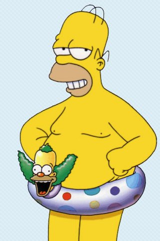 Homer simpson ,wide,wallpapers,images,pictute,photos