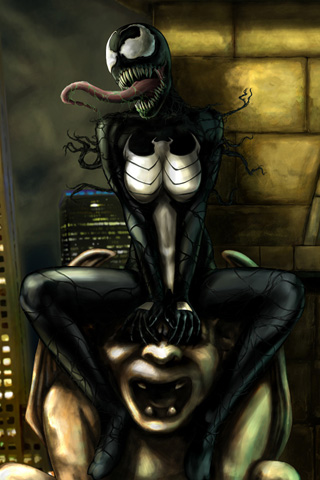 Lady venom ,wide,wallpapers,images,pictute,photos