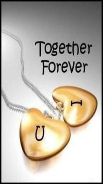 I u together forever